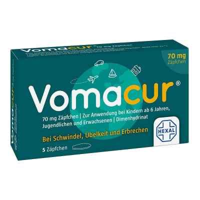 Vomacur 70mg  bei apo-discounter.de bestellen