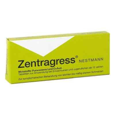 Zentragress Nestmann  bei apo-discounter.de bestellen
