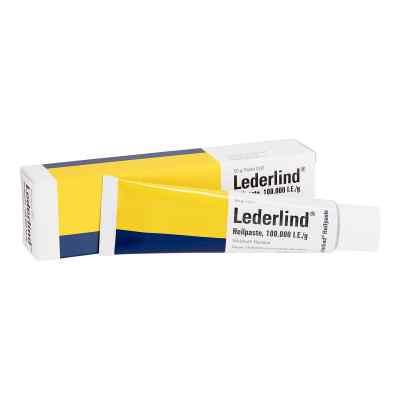 Lederlind Heilpaste  bei apo-discounter.de bestellen