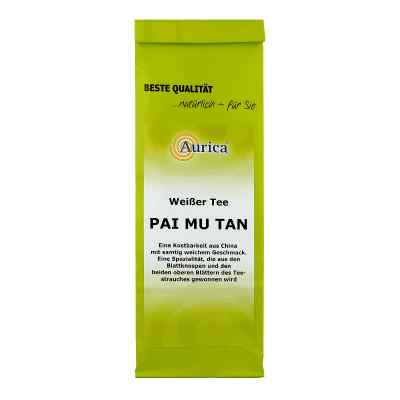 Weisser Tee Pai Mu Tan  bei apo-discounter.de bestellen