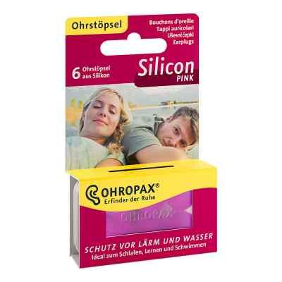 Ohropax Silicon Ohrstöpsel  bei apo-discounter.de bestellen