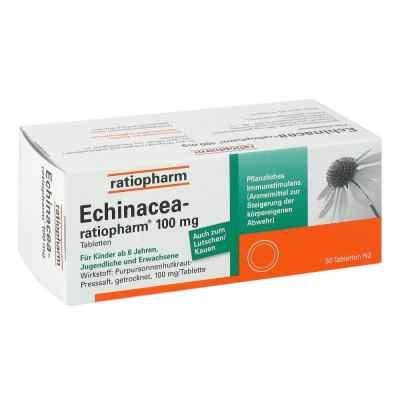 ECHINACEA-ratiopharm 100mg  bei apo-discounter.de bestellen