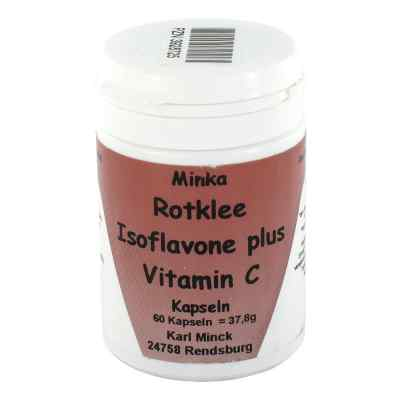 Rotklee Isoflavone 500 mg Kapseln  bei apo-discounter.de bestellen