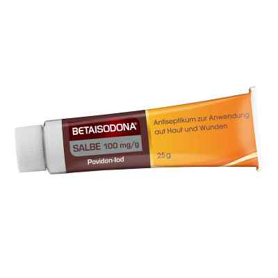 Betaisodona Salbe  bei apo-discounter.de bestellen