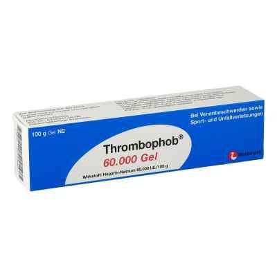 Thrombophob 60000 Gel  bei apo-discounter.de bestellen