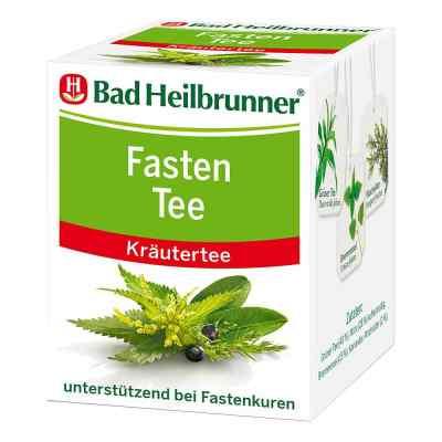 Bad Heilbrunner Tee Fasten Filterbeutel  bei apo-discounter.de bestellen