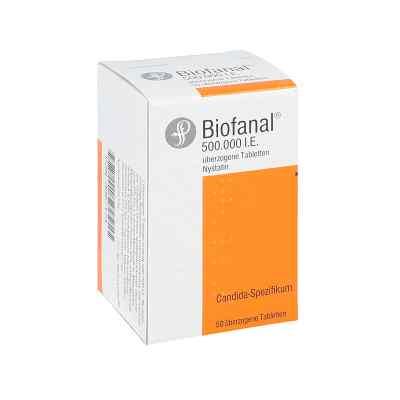 Biofanal 500000 internationale Einheiten  bei apo-discounter.de bestellen