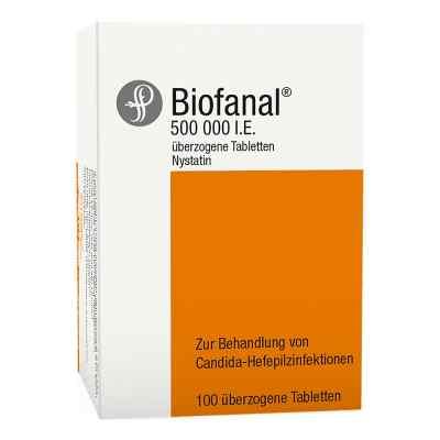 Biofanal 500000 I.E.  bei apo-discounter.de bestellen