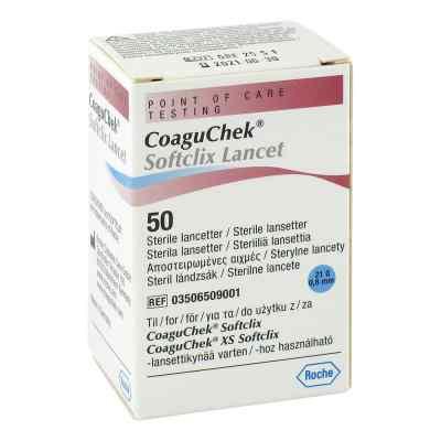 Coaguchek Softclix Lancet  bei apo-discounter.de bestellen