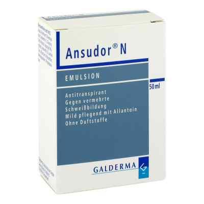 Ansudor N Emulsion  bei bioapotheke.de bestellen