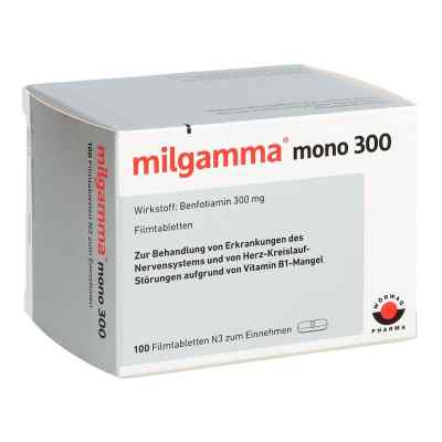 Milgamma mono 300 Filmtabletten  bei apo-discounter.de bestellen