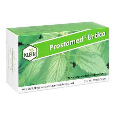 Prostamed Urtica  bei apo-discounter.de bestellen