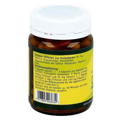 Chitosan Kapseln 480 mg  bei apo-discounter.de bestellen
