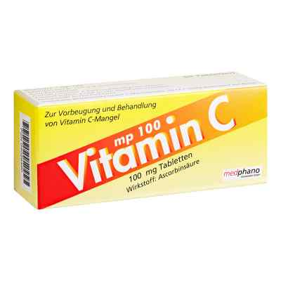 Vitamin C100 mg Dragees  bei apo-discounter.de bestellen