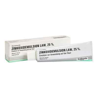 Zinkoxid Emulsion Law  bei apo-discounter.de bestellen