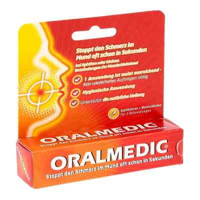 Oralmedic Applikatoren