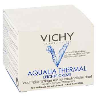 Vichy Aqualia Thermal Leichte Creme