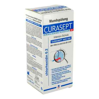 Curasept 0,20% Chlorhexidin Flasche
