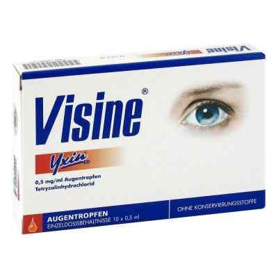 Visine Yxin ED