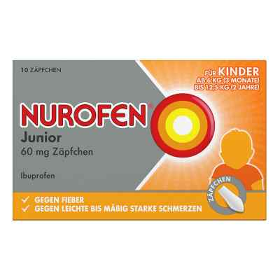 Nurofen Junior 60mg