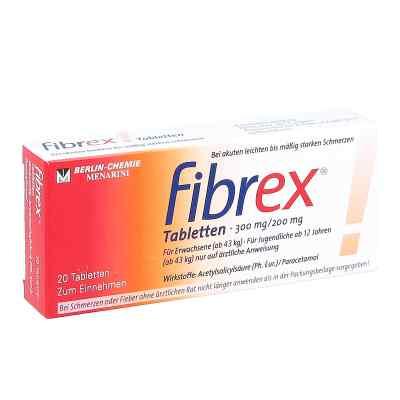 Fibrex 300mg/200mg  bei apo-discounter.de bestellen