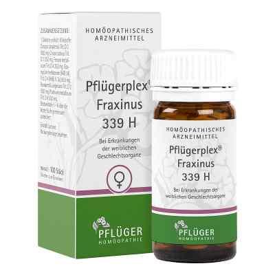 Pflügerplex Fraxinus 339 H Tabletten