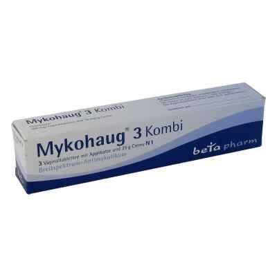 Mykohaug 3 Kombi