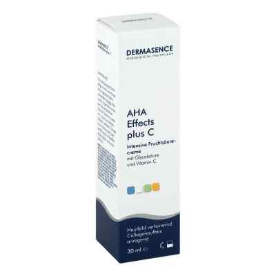 Dermasence Aha Effects+c  bei apo-discounter.de bestellen