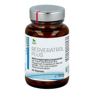 Resveratrol Kapseln  bei apo-discounter.de bestellen