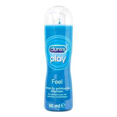 Durex play Gleitgel