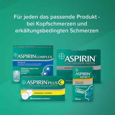 ASPIRIN COMPLEX GRANULATBEUTEL  bei apo-discounter.de bestellen