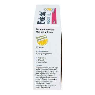 Biolectra Magnesium Direct Pellets  bei apo-discounter.de bestellen