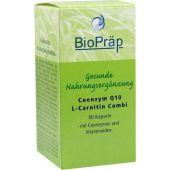 Coenzym Q10 L Carnitin Combi 30mg + 180mg Kapseln  bei apo-discounter.de bestellen
