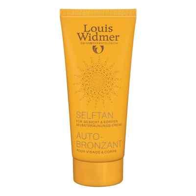 Widmer Selftan Lotion leicht parfümiert  bei apo-discounter.de bestellen