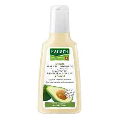 Rausch Avocado Farbschutz Shampoo  bei bioapotheke.de bestellen