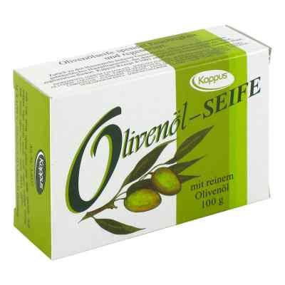Kappus Olivenseife  bei apo-discounter.de bestellen