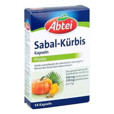 Abtei Sabal-Kürbis  bei bioapotheke.de bestellen