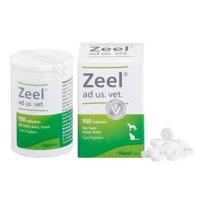 Zeel Tabletten für Hunde /Katzen