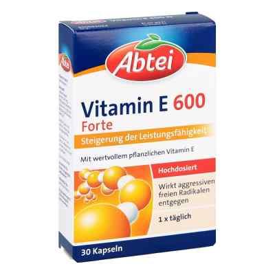 Abtei Vitamin E 600 N Kapseln  bei apo-discounter.de bestellen