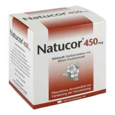 Natucor 450mg bei apo-discounter.de bestellen