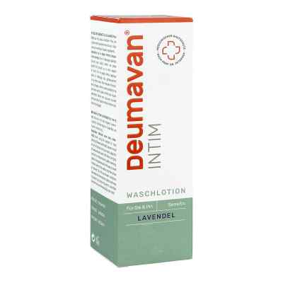 Deumavan Waschlotion sensitiv  bei apo-discounter.de bestellen