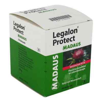 Legalon Protect Madaus  bei apo-discounter.de bestellen
