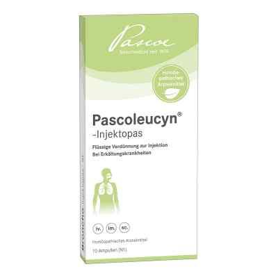 Pascoleucyn Injektopas Ampullen  bei apo-discounter.de bestellen