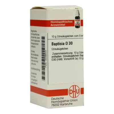 Baptisia D 30 Globuli  bei apo-discounter.de bestellen