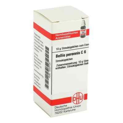 Bellis Perennis C 6 Globuli  bei apo-discounter.de bestellen
