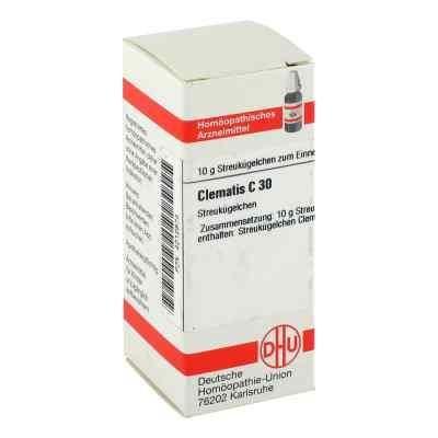 Clematis C 30 Globuli  bei apo-discounter.de bestellen