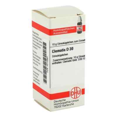 Clematis D 30 Globuli  bei apo-discounter.de bestellen