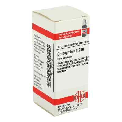 Colocynthis C 200 Globuli  bei apo-discounter.de bestellen