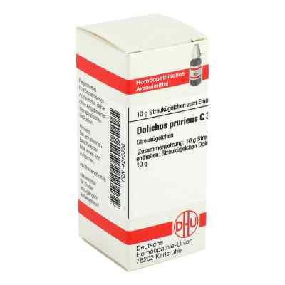 Dolichos Pruriens C 30 Globuli  bei apo-discounter.de bestellen