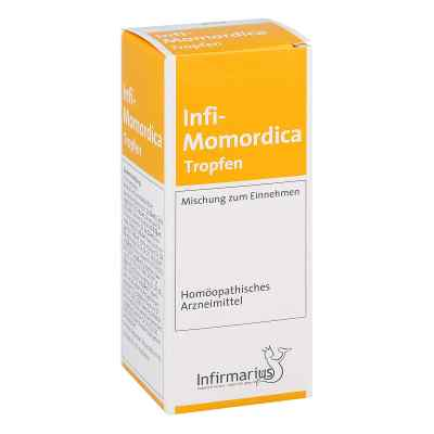 Infi Momordica Tropfen  bei apo-discounter.de bestellen